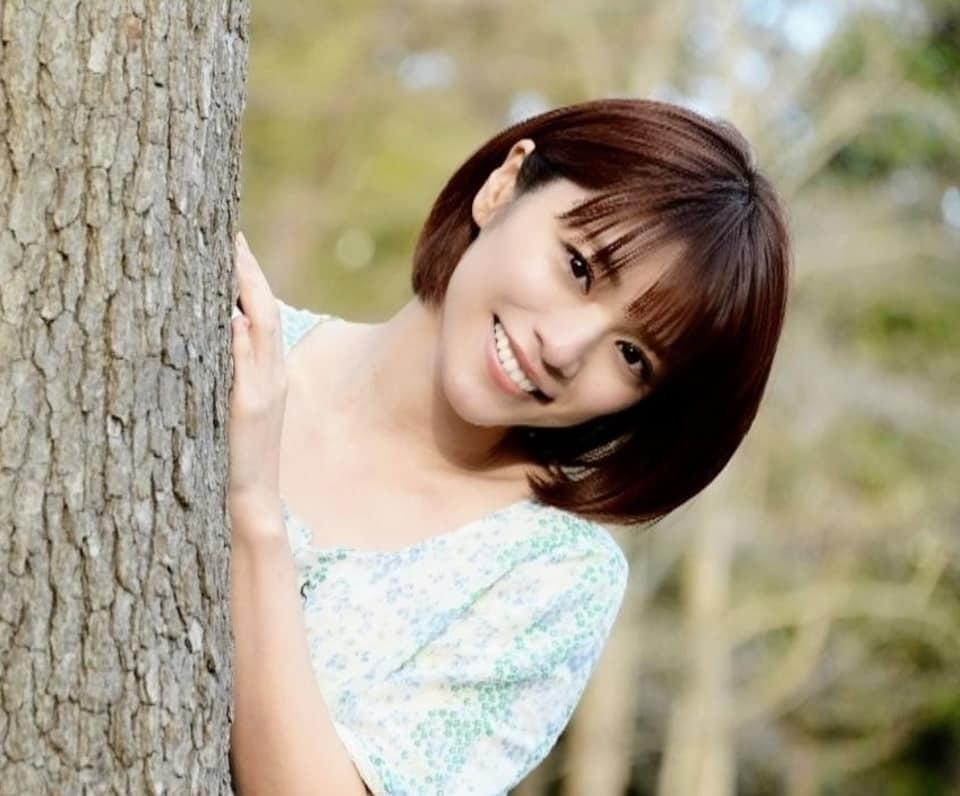 嵜山孔美子(さきやまくみこ)